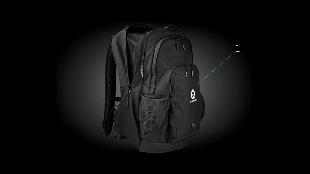 Unique BagoBago Backpack Has Built-in Stool (13)