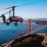 World's First Flying Car is Available For Pre-order (2)