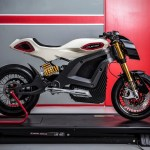 Italian Volt Unveils Fully Customizable Electric Bike Lacama (2)