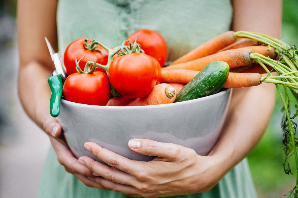 Latest super-food trends for healthy eaters