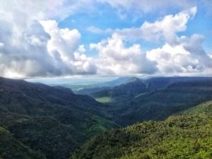 Black River Gorges, Mauritius - Gorges de la Rivière Noire, Ile Maurice