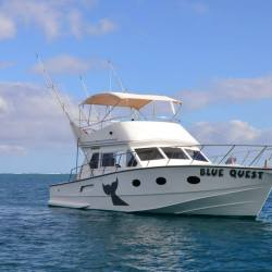 Mauritius Boat Excursion
