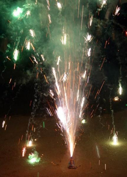 fireworks diwali mauritius