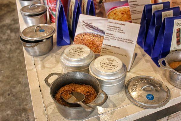 mauritian sugar souvenir