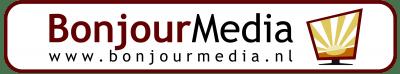 Bonjour Media Webshops