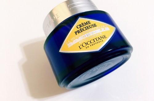 L'Occitane 歐舒丹 蠟菊精華霜 Immortelle Precious Cream