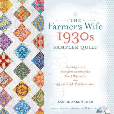 Farmers Wife blocks made by Bonjour Quilts