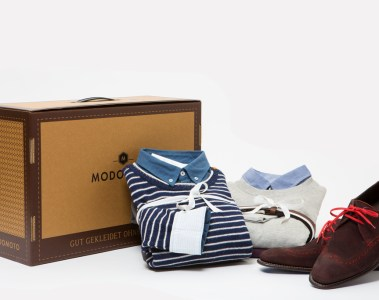 Modomoto Outfit Männer Shopping
