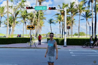 Miami Florida Roadtrip