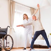Care Home Negligence Making a Claim