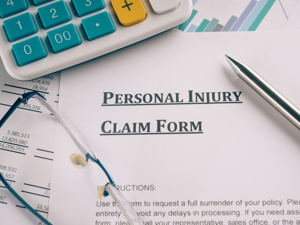 Top 5 Most Common Myths about Personal Injury Claims