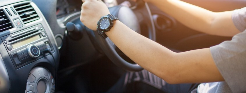 New Driver Here's our Top Tips to Staying Safe on the Roads