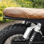 British Customs Slammer Seat Review Bonnefication