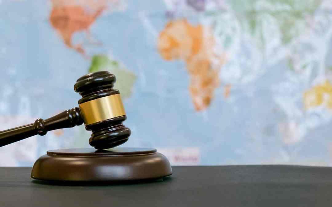Juristes, comment répondre à l'internationalisation de votre fonction ?