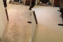 Carpet Cleaning Bradley Stoke by Bonne Fresh Clean