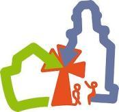 Logo Aumonerie étudiante des Grands Moulins