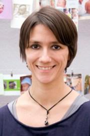 Anne Sieberger, Hebamme seit 2000