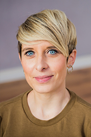 Friederike Haas