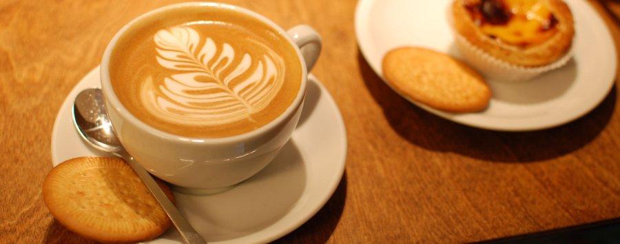 Genuss & Latte Art