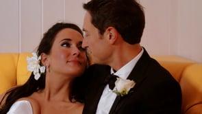 Highlights of Rhea and Mark's wedding at the Arts Ballroom in Philadelphia PA