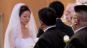 Emily and Jericho's Philadelphia wedding video at Tendenza