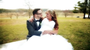 Preview video of Tammy and Ismael's wedding in Wayne PA