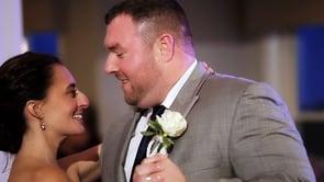 Highlights of Jana and Devon's wedding at the Yacht Club of Sea Isle City in Sea Isle City NJ.