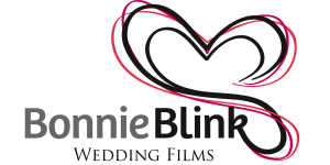 Bonnie Blink Wedding Films Logo large