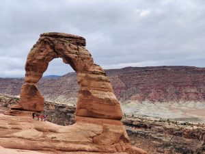 Corona Arch Hike in Moab