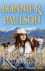 Bonnie_R_Paulson_Regretting_Redemption_eBook cover