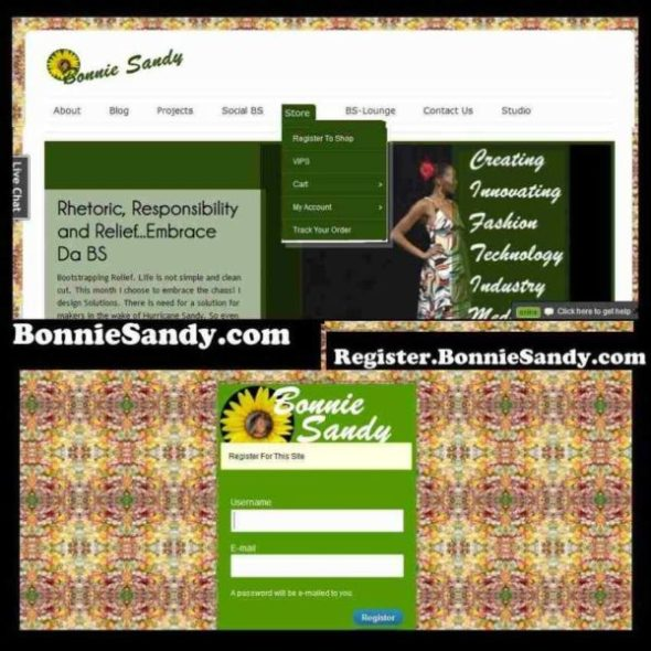 Social Commerce  does my site work for the customer