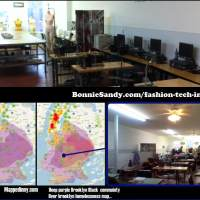 A Fashion Tech Learning Facility Coworking Space & Incubator