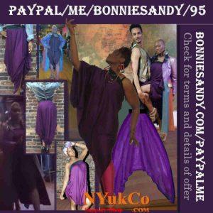 paypal me profile
