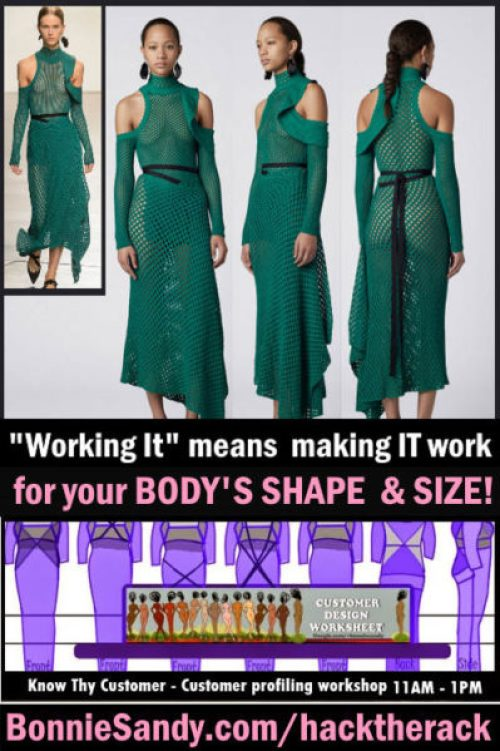 hack the dress for yOUR body 1