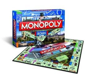 Monopoly Bonn