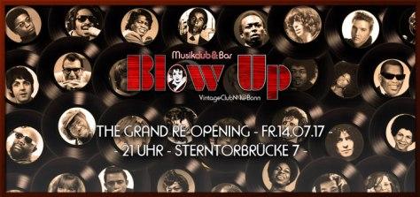Blow Up Musikclub & Bar