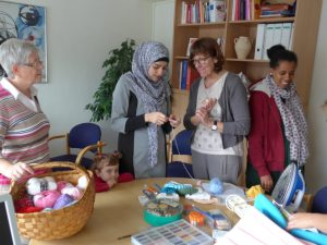 Beratung mal anders – interkulturelle Begegnung mit donum vitae