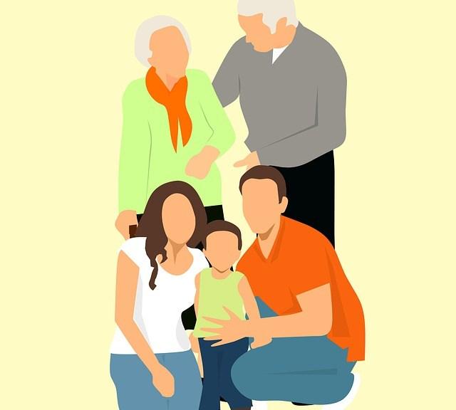 Großeltern auf Zeit in Bonn gesucht
