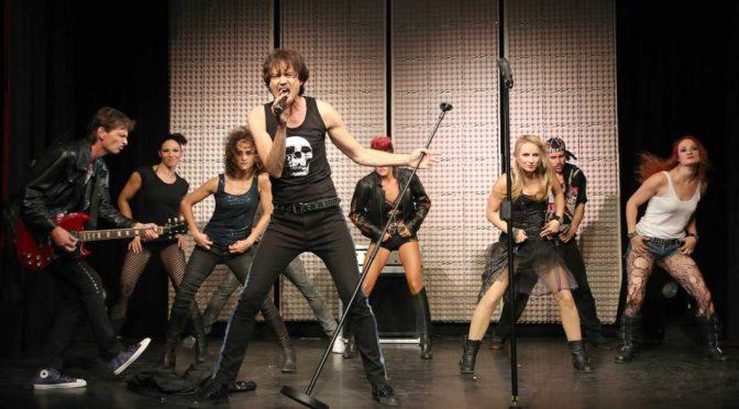 Rockstar – ehrlich, sexy, wild – Die neue Show im GOP Varieté-Theater Bonn