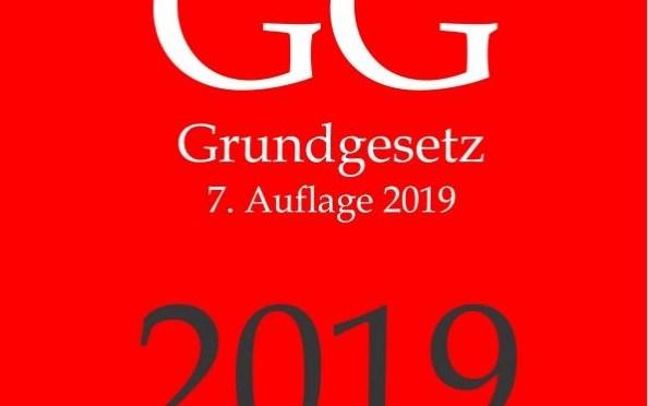 Bonn feiert am 18. Mai das Grundgesetz mit einem Demokratie-Fest auf dem Marktplatz