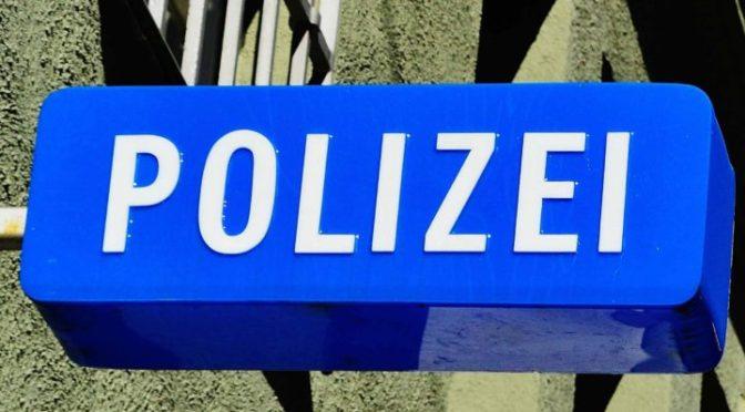 Meckenheim-Merl: Bewaffneter Raubüberfall auf Supermarkt – Polizei fahndet nach flüchtigen Tätern