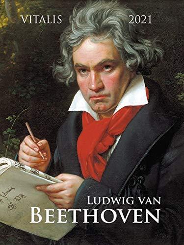 Ludwig van Beethoven 2021: Minikalender