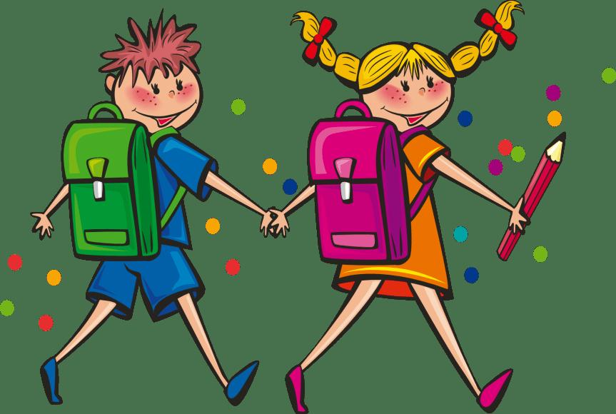 Die Schule beginnt auch in Bonn: Achtung i-Dötzchen unterwegs!