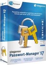 Steganos Passwort-Manager