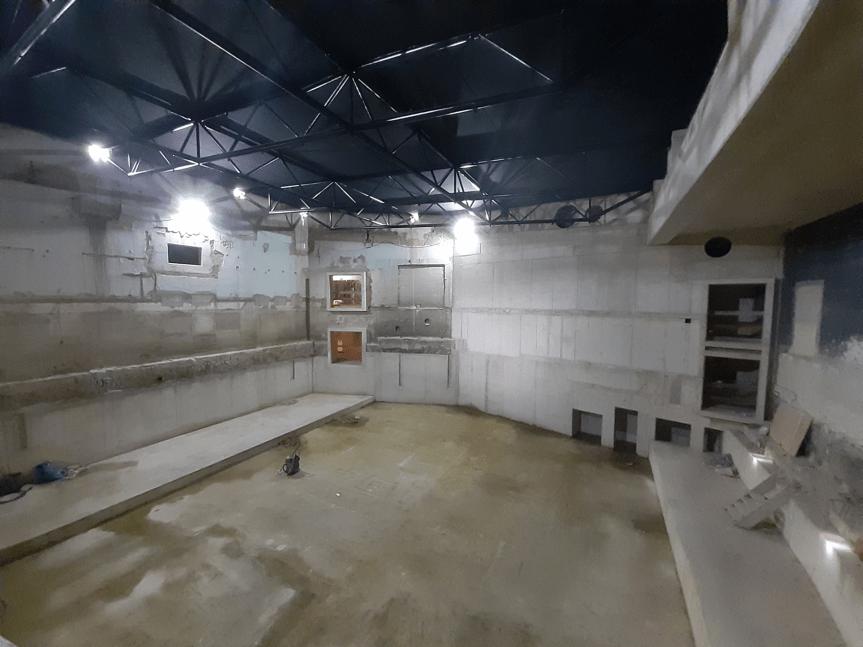 Sanierung der Beethovenhalle: Aktueller Stand des Baufortschritts