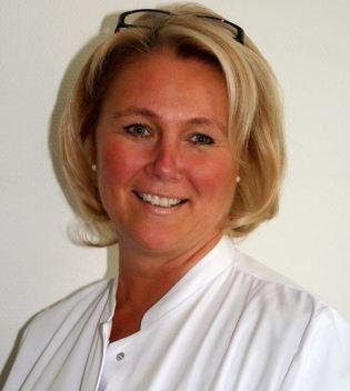 Dr. Katri Elina Clemens, Chefärztin der Klinik für Palliativmedizin der MEDICLIN Robert Janker Klinik