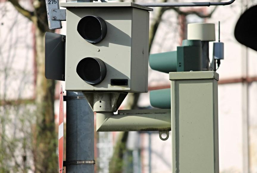 Geschwindigkeitskontrollen in Bonn in der Woche ab 29. März 2021