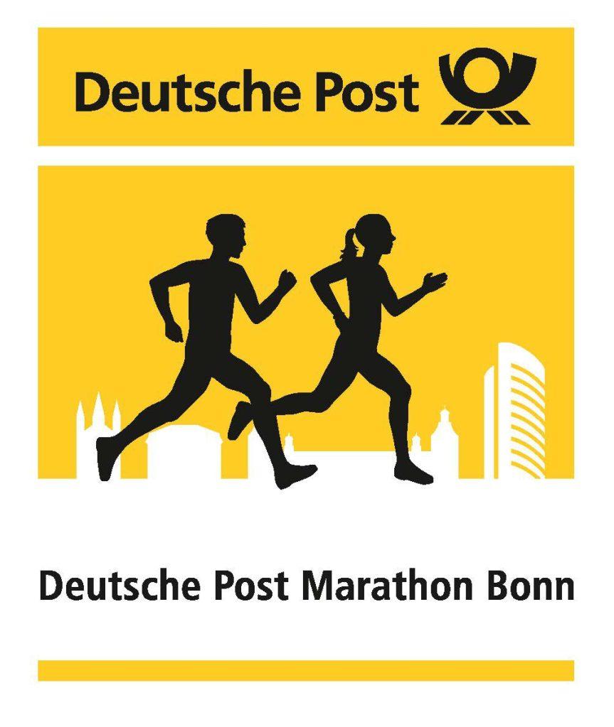 Deutsche Post Marathon Bonn wird zur Oktober-Challenge