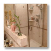 shower installations compact