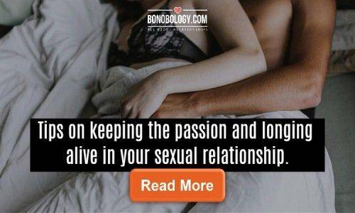 sex - passion